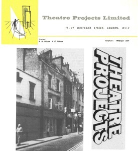 Theatre Projects Limited